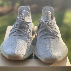 1fe1c2d6d Yeezy Shoes - Adidas Yeezy Boost 350 Men Size 9